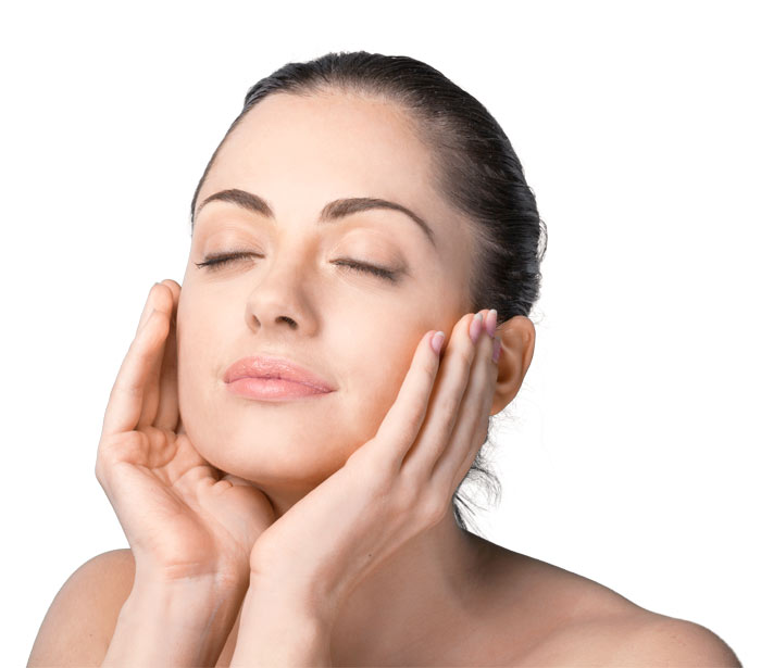 מה עושה חומצה היאלורונית עבור העור שלנו ?